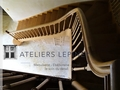 Menuiserie - Ébénisterie - Vitrail 32 Gers