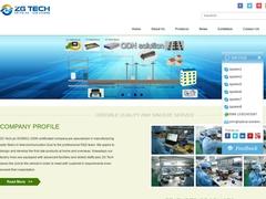 ZG TECHNOLOGY (SHEN ZHEN) LIMITED
