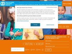 SOS Village d''Enfants