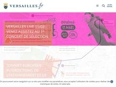 Ville de Versailles: La Vie associative