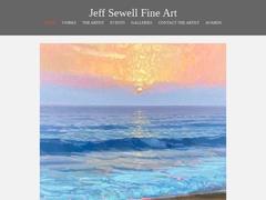 Sewell Jeff