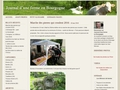 Journal d'une ferme en Bourgogne