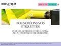 HF Etiquettes
