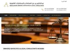 Top Lawyers in Dubai UAE | Top law firm in Dubai UAE