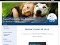 LPA : Ligue Protectrice des Animaux de Lille