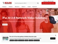 Bolide® Technology Group | CCTV Surveillance Products