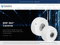 March Networks - Intelligent IP Video Surveillance