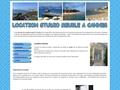 Location pour vacances à Cannes