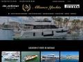 Alliance SGB Yacht