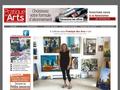 Pratique des Arts, le magazine de toutes les pratiques artistiques !