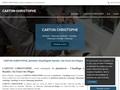 Carton Christophe - Plombier pro à Bandol 83 Var
