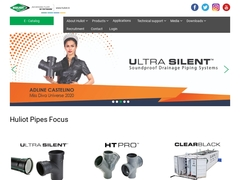 Huliot Pipes and Fittings Private Limited