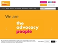 Advocacy in Cornwall