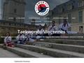 Taekwondo Club de Vincennes