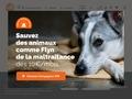 Societe Protectrice des Animaux - Site officiel - SPA