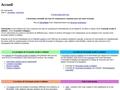 Solecopedia : l'encyclopédie partagée, en ligne, de l'économie sociale