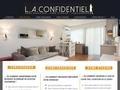 MOUGINS - LA CONFIDENTIEL organisatrice d'intérieur professionnelle