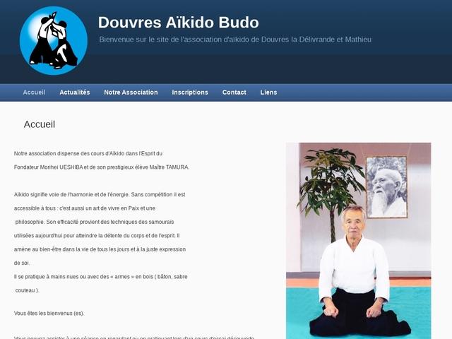 DOUVRES AIKIDO BUDO