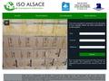 ISO ALSACE plâtrier plaquiste et isolation 67 Bas-Rhin