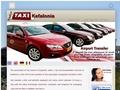 Cephalonie - Radio Taxi Argostoli