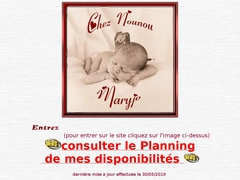 Chez Nounou Maryjo