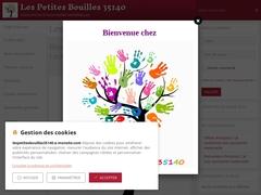 Association des assistantes maternelles du canton de St Aubin du Cormier