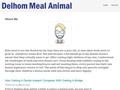 Blog de l'homme et de l'animal
