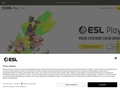 SDR on ESL