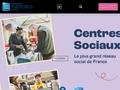 FEDERATION DES CENTRES SOCIAUX ET SOCIOCULTURELS DE FRANCE