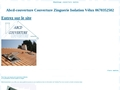 Abcd-couverture couvreur zingueur dans le 44 Loire-Atlantique à Nantes