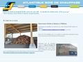 Atlantique Bois de Chauffage - vente et livraison 44 Loire-Atlantique