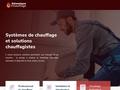 Dépannage de chauffage 44 Loire-Atlantique