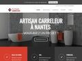 Artisan carreleur à Nantes 44 Loire-Atlantique