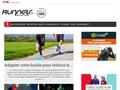 Runners.fr - Nés pour courir