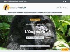 MONSIEUR PINGOUIN - AGENCE DE VOYAGES MOTORISES