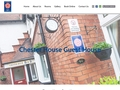 Chester House Guest House - Chester - Cheshire.