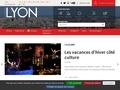 Accueil- Site Officiel de la Ville de Lyon