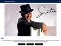 Sinatra News & Events | Sinatra Live
