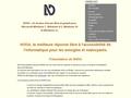 NVDA - Site francophone