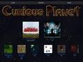Curious planet