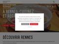 Office du tourisme de Rennes