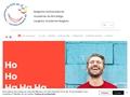 académie du rire de Belgique