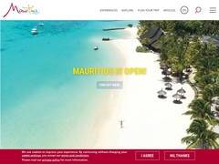 Mauritius Tourism Promotion Authority (MTPA)