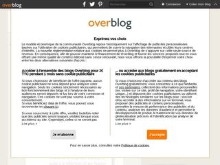 Blog de l\'association