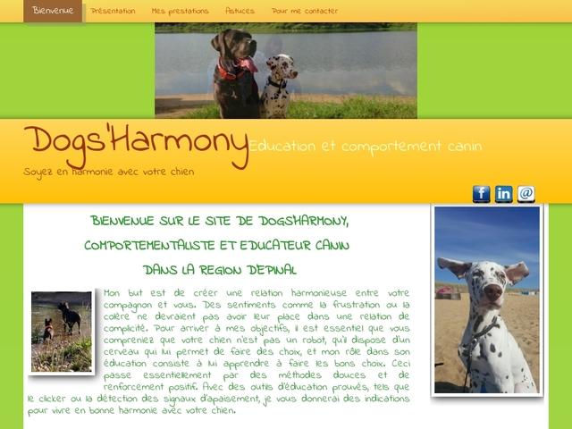 Dogs'Harmony