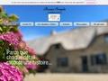 Passez simple Chambre d'hôte 44410 Saint-Lyphard