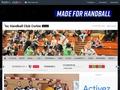 Site officiel du club de handball Handball Club Corbie