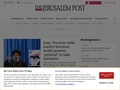 Jerusalem Post en Français