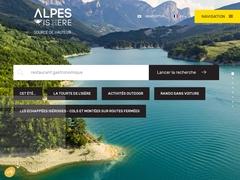 Isère Tourisme | Vacances et séjours dans les Alpes