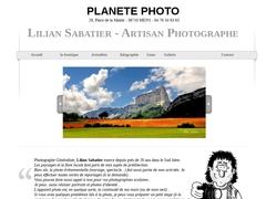 Planete Photo - Mens